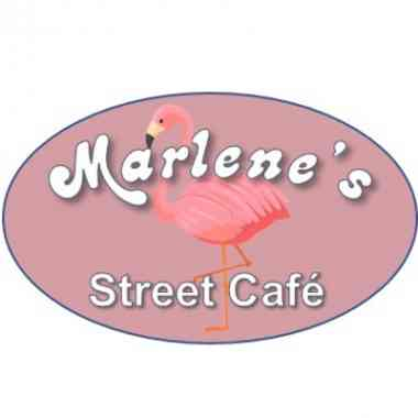 Logo - Marlene´s Street Café - Logo Marlene´s Street Café