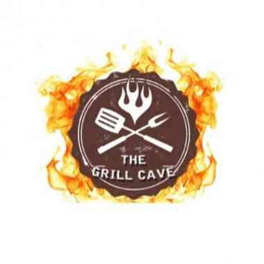 Logo Foodtruck The Grill Cave