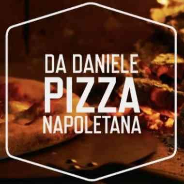 Logo DaDanielePizzaNapoletana