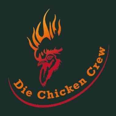 Logo Foodtruck Die Chicken Crew