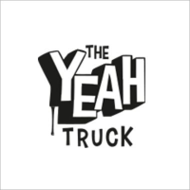 Logo Foodtruck The Yeah Truck