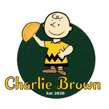 Logo Foodtruck Charlie Brown