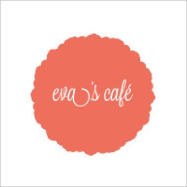 Logo Eva's Café
