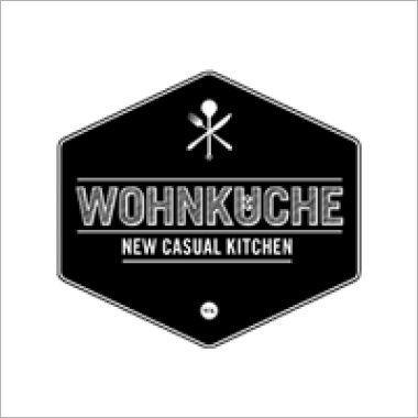 Logo Foodtruck Wohnküche on Tour