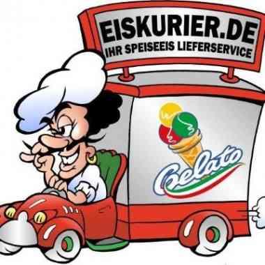 Logo Foodtruck Eiskurier
