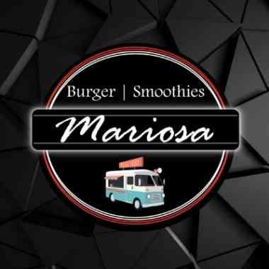 Logo Burger Mariosa