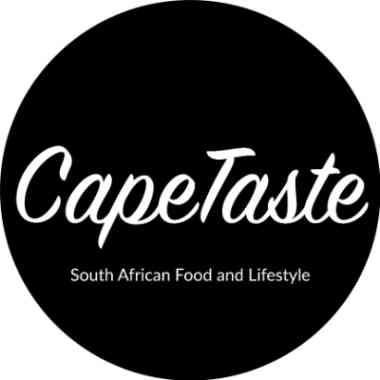 Logo Foodtruck CapeTaste