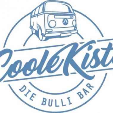 Logo Foodtruck Coole Kiste