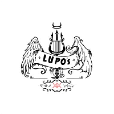 Logo Lupo´s Food Truck