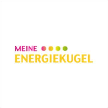 Logo Foodtruck Meine Energiekugel