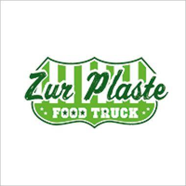 Logo Foodtruck Zur Plaste