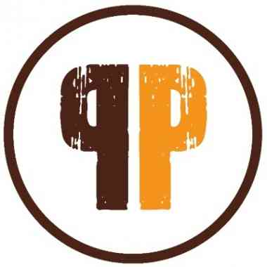Logo Foodtruck Das Pizzaprinzip