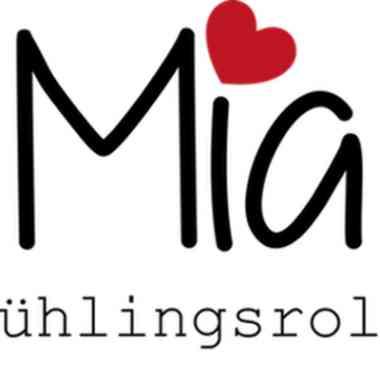 Logo Foodtruck Mia Frühlingsrolle