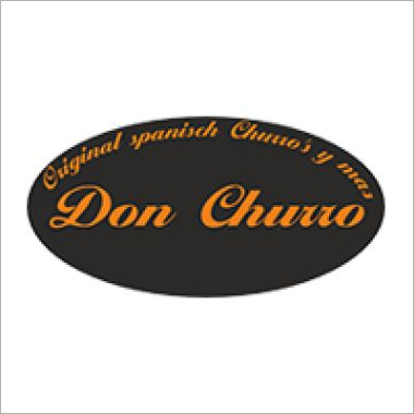 Logo Foodtruck Don Churro