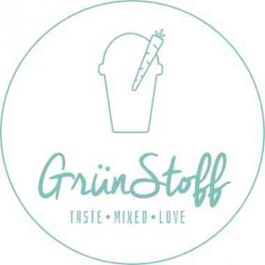 Logo Foodtruck GrünStoff