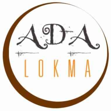 Logo Foodtruck Ada-Lokma
