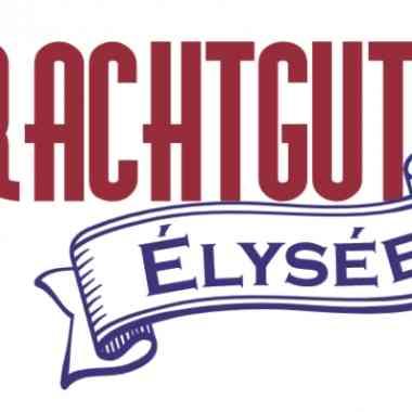 Logo Foodtruck Frachtgut - Élysée