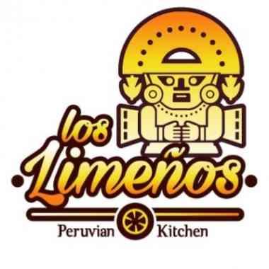 Logo Foodtruck Los Limenos