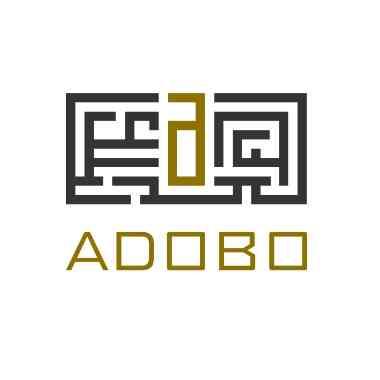 Logo Foodtruck ADOBO FRANKFURT