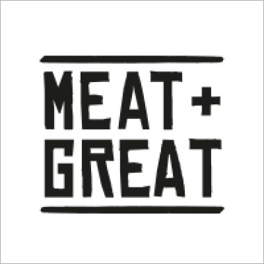 Logo Meat+Great