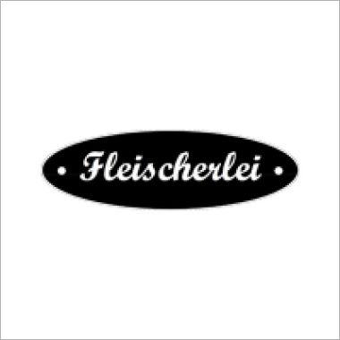Logo Foodtruck Fleischerlei