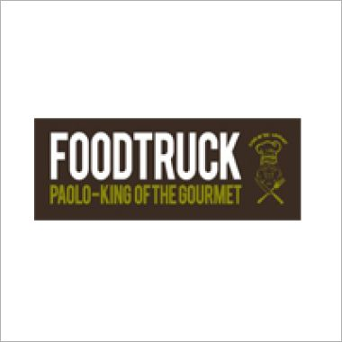 Logo Foodtruck Foodtruck Paolo