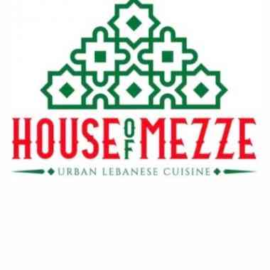 Logo House of Mezze