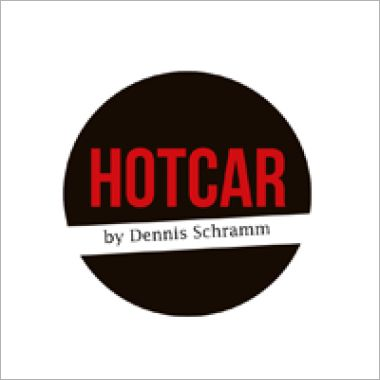 Logo Foodtruck Hotcar