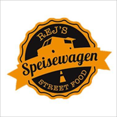 Logo Foodtruck REJ´s Speisewagen