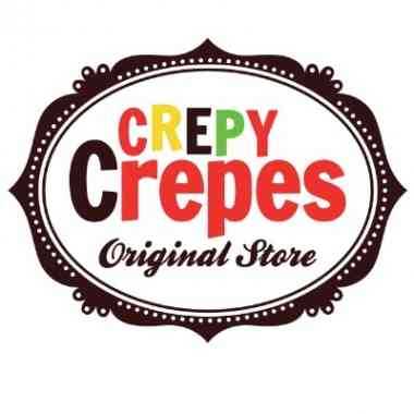 Logo Foodtruck Crepy Crepes