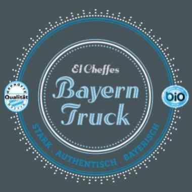 Logo Foodtruck Bayern Truck
