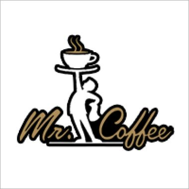 Logo Foodtruck Mr. Coffee