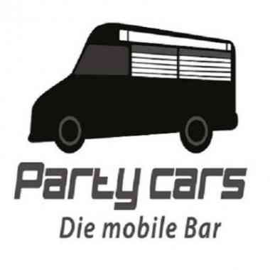 Logo Foodtruck Partycars