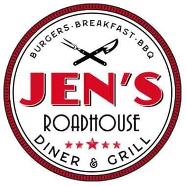 Logo Jen`s Roadhouse