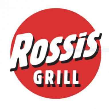 Logo Foodtruck ROSSIS GüGGELI & GRILL