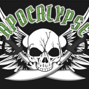 Logo Foodtruck Apocalypse