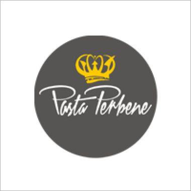 Logo Foodtruck Pasta Perbene