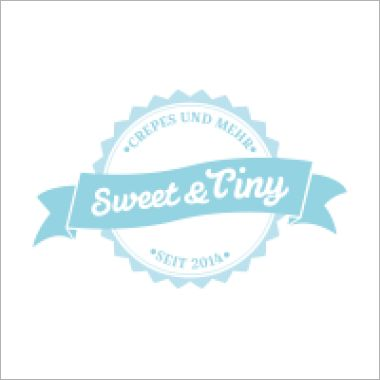 Logo Sweet & Tiny