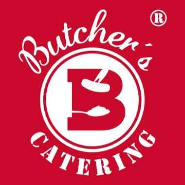 Logo Foodtruck Butcher´s Catering