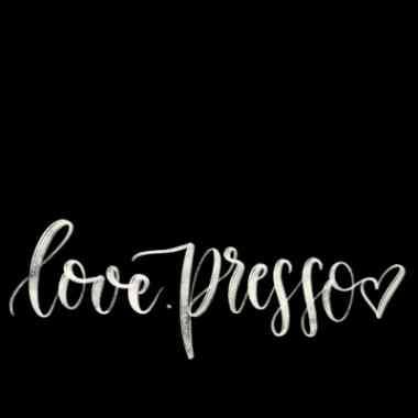 Logo love.presso