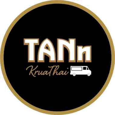 Logo Foodtruck TANn Krua Thai