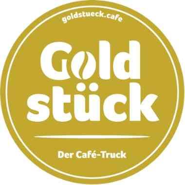 Logo Foodtruck Goldstück