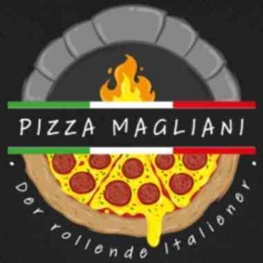 Logo Pizza Magliani