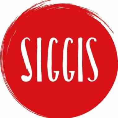Logo Foodtruck SIGGIS - vegan streetfood