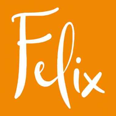 Logo Foodtruck FELIX Foodtruck