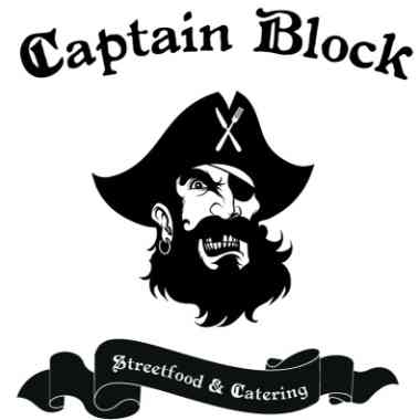 Logo Captain Block