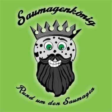 Logo Saumagenkönig