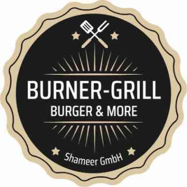 Logo Logo Burner-grill
