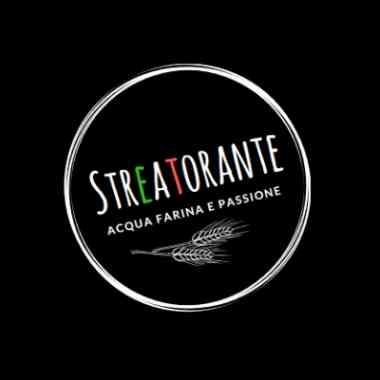 Logo Foodtruck Streatorante