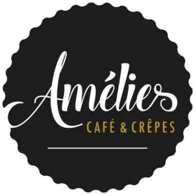 Logo Amelies Café & Crêpes